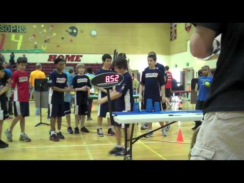 Maryland State Sport Stacking Championships