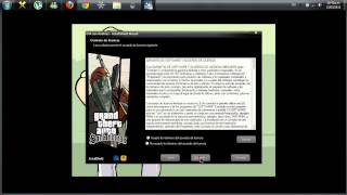 Descargar e instalar GTA San Andreas FULL Torrent en español voces y texto.wmv
