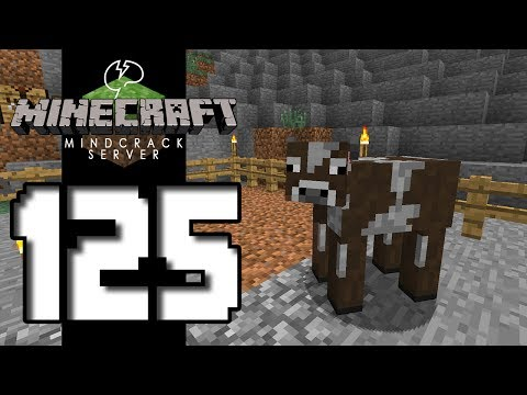 Beef Plays Minecraft Mindcrack Server S3 EP125 Not My Day