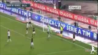 Roma vs Bologna 5-0 | 29/09/2013 | All goals & Highlights