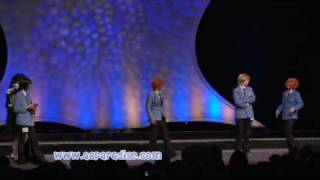 Anime Boston 2010 - #S36 Predictable OHSHC