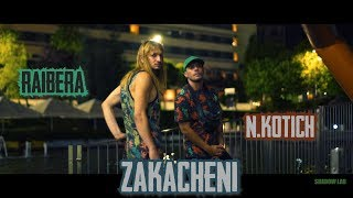 N.Kotich x Raibera  - ZAKACHENI (Official Video)