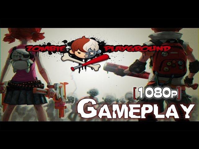 Руководство запуска: Zombie Playground по сети