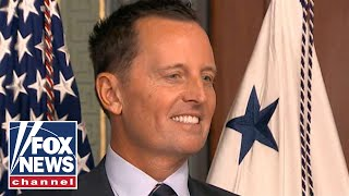 Amb. Grenell leads global initiative to decriminalize homosexuality