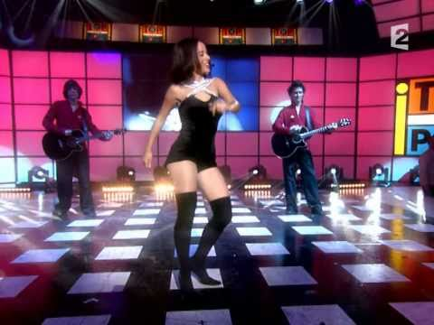 Alizee - J'en Ai Marre (Top of The Pops) HD