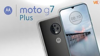 Moto G7 Plus Release Date, Price, Specification, Triple Camera, Features - Motorola G7 Plus Launch