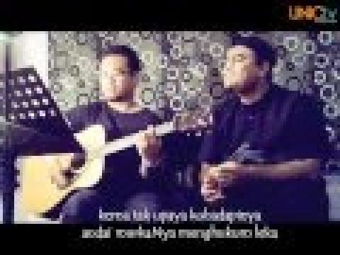 UNICtv - Atas Nama Cinta ( unplugged )