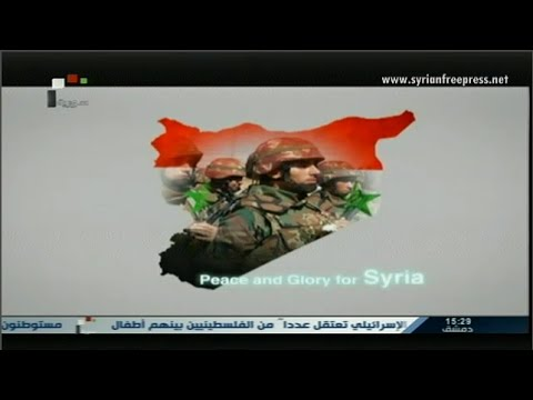 Syria News 9/11/2014, FM discusses crisis in Syria with UN special envoy de Mistura