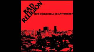 Watch Bad Religion Doin Time video
