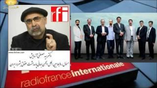 حمله نیروهای گارد ویژه و مأموران امنیتی به دراویش گنابادی