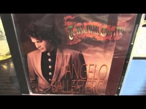 Angelo Ballestero feat. Dann Huff