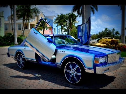 Box Chevy Donk Box Chevy Donk For Sale