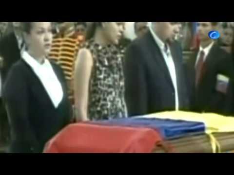 Chávez será embalsamado como Mao, Lenin y Ho Chi Minh
