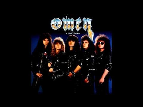 Omen - Feketében [Full Album]