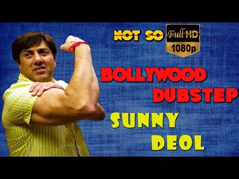 Sunny Deol | Bollywood Dubstep | Episode-05 video