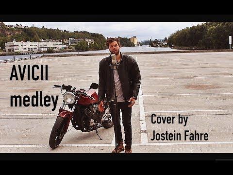 AVICII  medley (Jostein Fahre cover)