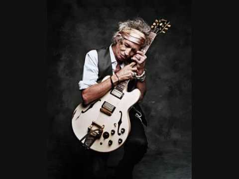 Keith Richards - We Had It All