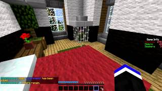 Minecraft: Hide and Seek w/ Aspyr, DNKu123 - BREMU STROLLOWAŁ DNKA I ASPYRA