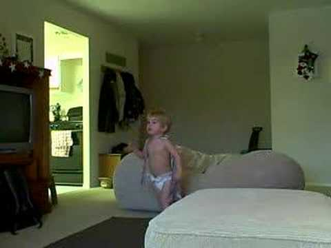 Bebes - Niño volador