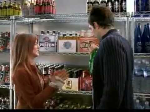 Banned Commercial – Heineken with Jennifer Aniston