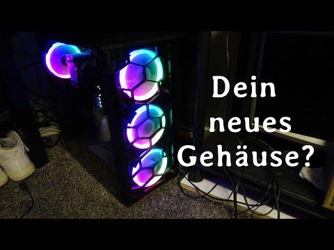"Kolink Observatory RGB Gaming Pc Gehäuse ""erweitertes Review"""