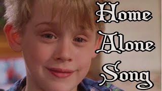 I Made My Family Disappear - Songify Home Alone