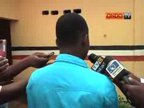 Ondo Nscdc Arrests 6-man Gang Of Serial Rapist For Raping And Filming 16-yr Old Girl video