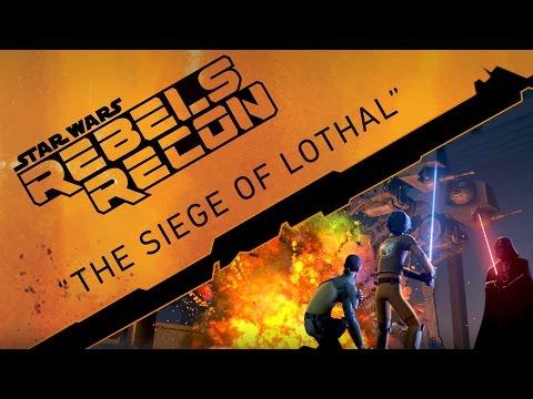 Rebels Recon #2.01: Inside