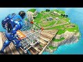 ON RETOURNE sur L'ÎLE de DÉPART sur FORTNITE Battle Royale !! - (Glitch Fortnite)