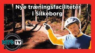 Nye træningsfaciliteter i Silkeborg