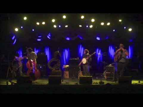 The Brummy Brothers - Cell Phone Blues at Brooklyn Bowl