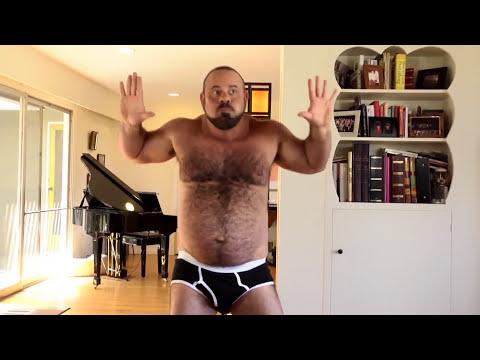 PETE CINCINNATO - Muscle Bear - Where the Bears Are
