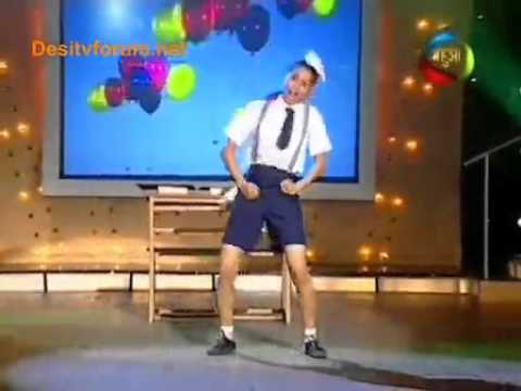 Dance Sangram - 20th February Part2 video