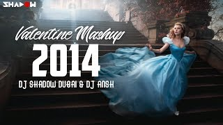 download lagu Valentine Mashup 2014  Dj Shadow Dubai & Dj gratis