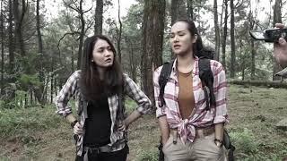 Pembuktian Mitos Siluman Harimau Putih Di Kawah Ratu | MENANTANG MITOS Eps 3 (1/3)