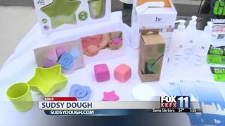 KKFX Morning: Eco-Friendly Baby Products