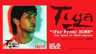 Watch Tiga (far From) Home video