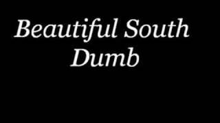 Watch Beautiful South Dumb video