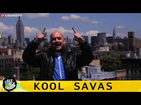 HALT DIE FRESSE - 05 - NR. 249 - KOOL SAVAS (OFFICIAL HD VERSION AGGROTV )