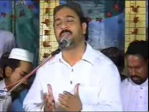 Panjabi Naat   ;  Ahmad Ali Hakim     Mpeg video
