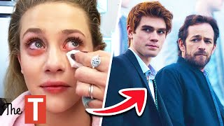 Riverdale Season 4 Leaked Information And Rumours