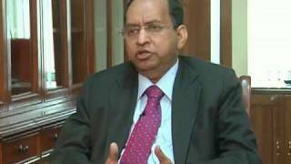 Spectrum reforming most important_ TRAI chairman