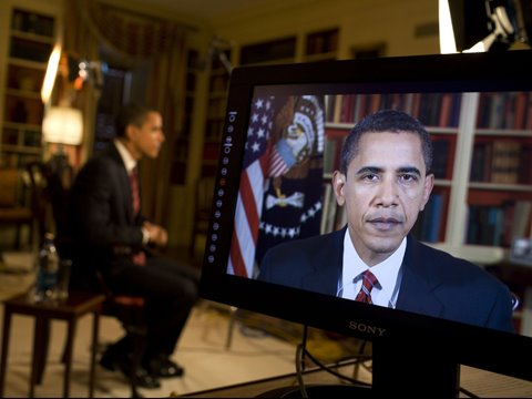 1/31/09: Your Weekly Address