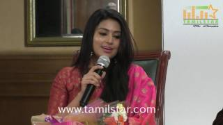 Actress Sneha Launches Ajinomoto Umami Kitchen Challange