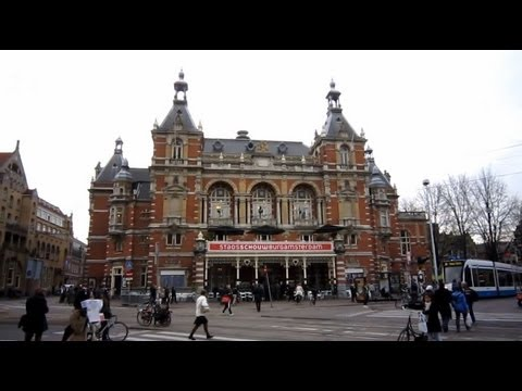 Amsterdam In Your Pocket - Leidseplein
