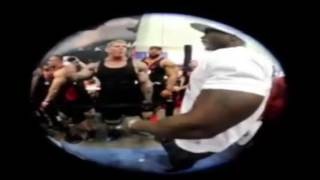 RICH PIANA PUNCHED- LA FIT EXPO