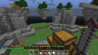 Minecraft (SKYWARS) #3/Proluk Vol__1