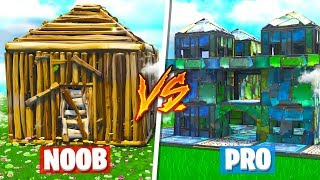 *NEU* NOOB vs PRO in Fortnite: Battle Royale!