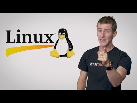 скачать linux