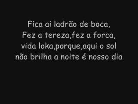 Mc Dodo - Fé Na Vitoria (com Letra) video